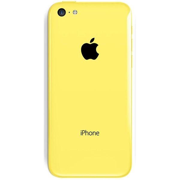 Apple iPhone 5C - 8GB - Yellow – Bild 3