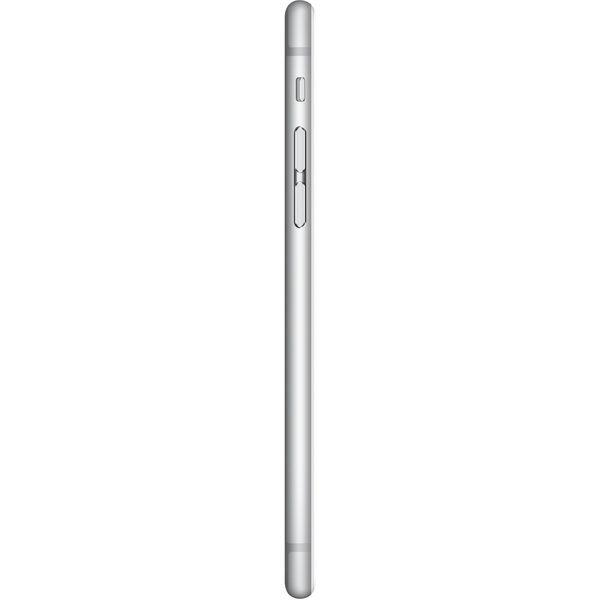 Apple iPhone 6s - 64GB - Silver – Bild 6