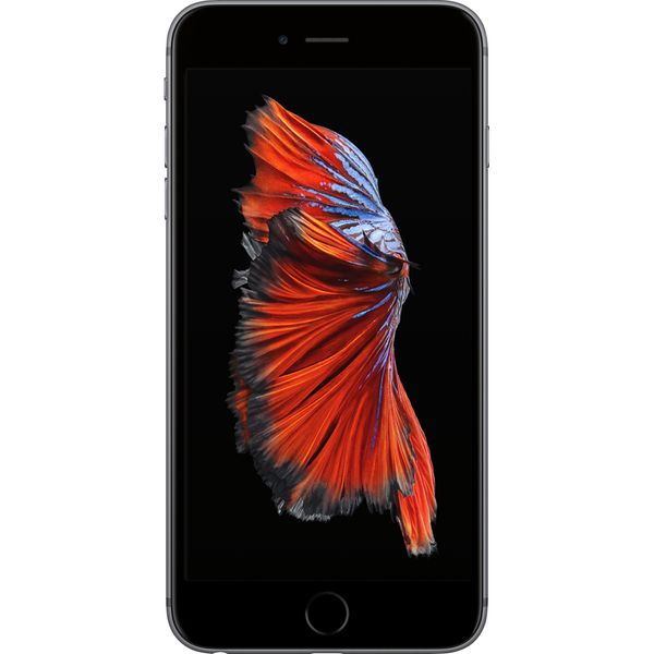 Apple iPhone 6s Plus - 64GB - Space Gray – Bild 1