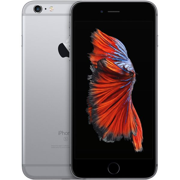Apple iPhone 6s Plus - 128GB - Space Gray – Bild 4