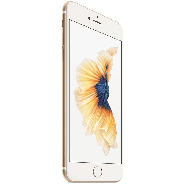 Apple iPhone 6s Plus - 128GB - Gold – Bild 5