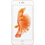 Apple iPhone 6s Plus - 128GB - Roségold