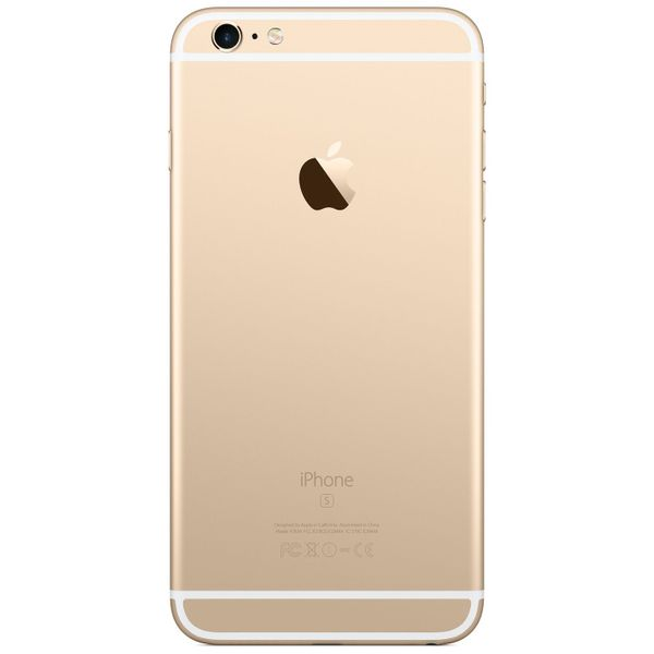 Apple iPhone 6s - 32GB - Gold – Bild 3