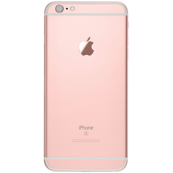 Apple iPhone 6s - 32GB - Roségold – Bild 3