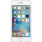 Apple iPhone 6s - 32GB - Silver 001