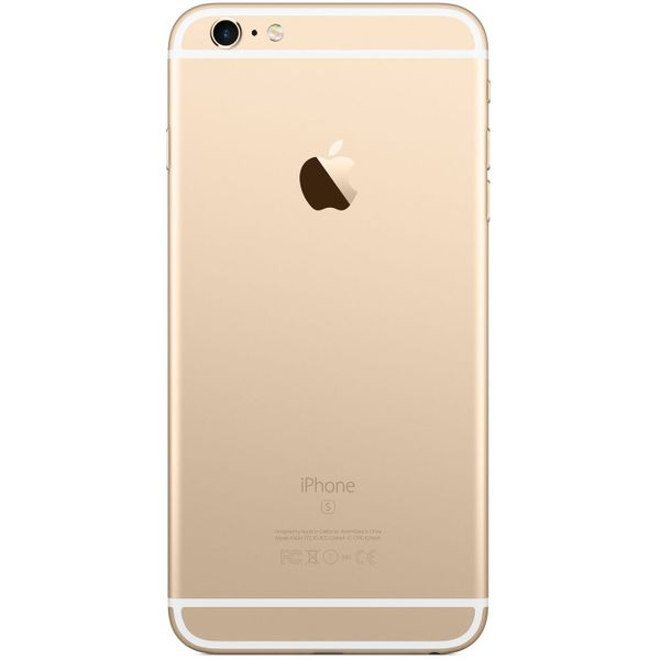 Apple iPhone 6s Plus - 32GB - Gold – Bild 3