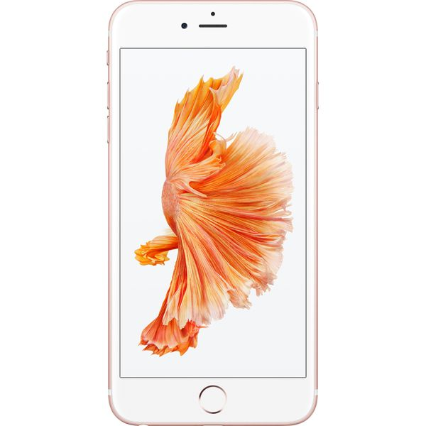 Apple iPhone 6s Plus - 32GB - Roségold – Bild 1