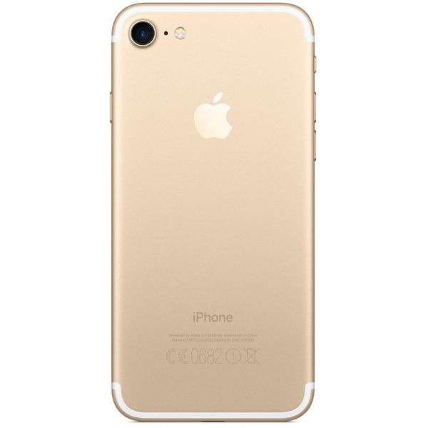 Apple iPhone 7 - 128GB - Gold – Bild 3