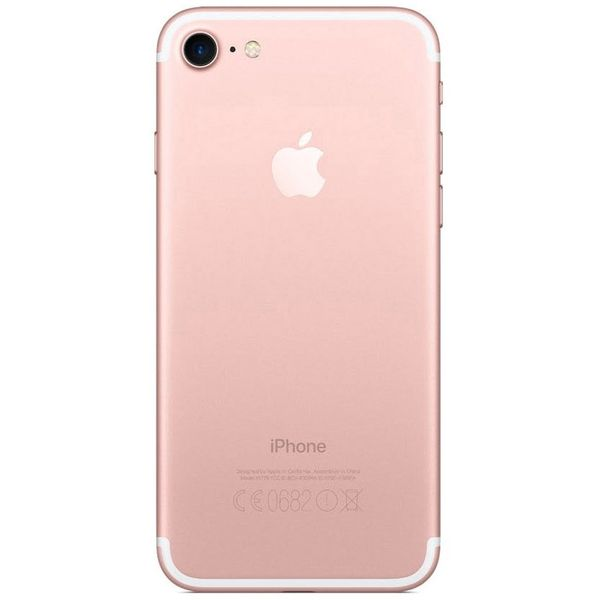 Apple iPhone 7 - 32GB - Roségold – Bild 3