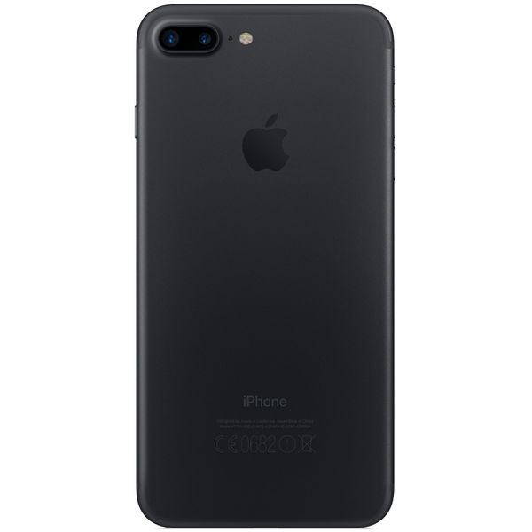 Apple iPhone 7 Plus - 256GB - Black – Bild 3