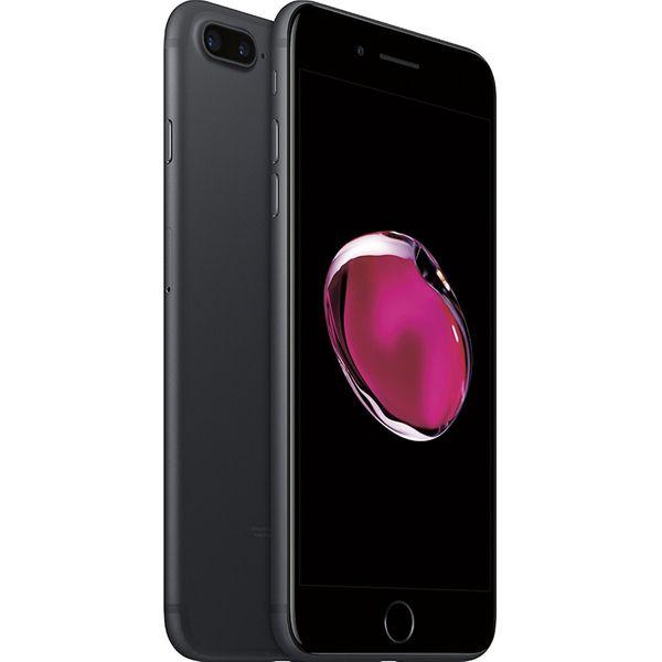 Apple iPhone 7 Plus - 256GB - Black – Bild 4