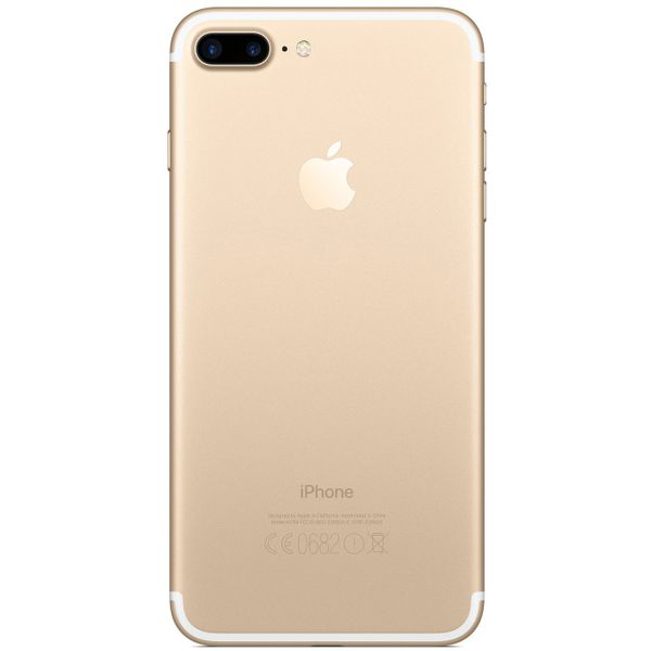 Apple iPhone 7 Plus - 256GB - Gold – Bild 3