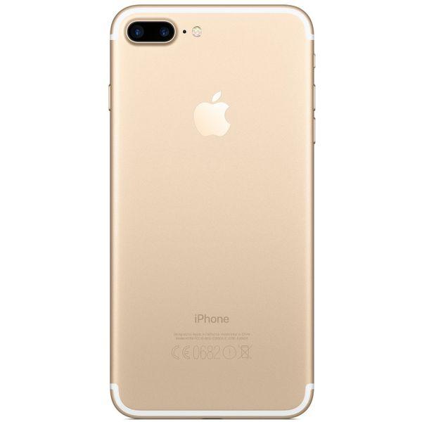 Apple iPhone 7 Plus - 256GB - Gold – Bild 3