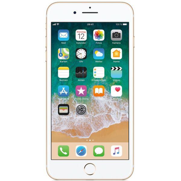 Apple iPhone 7 Plus - 32GB - Gold – Bild 1