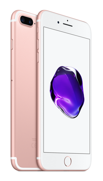 Apple iPhone 7 Plus - 128GB - Roségold – Bild 4