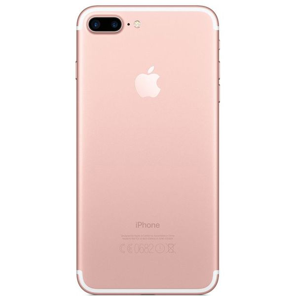 Apple iPhone 7 Plus - 256GB - Roségold – Bild 3