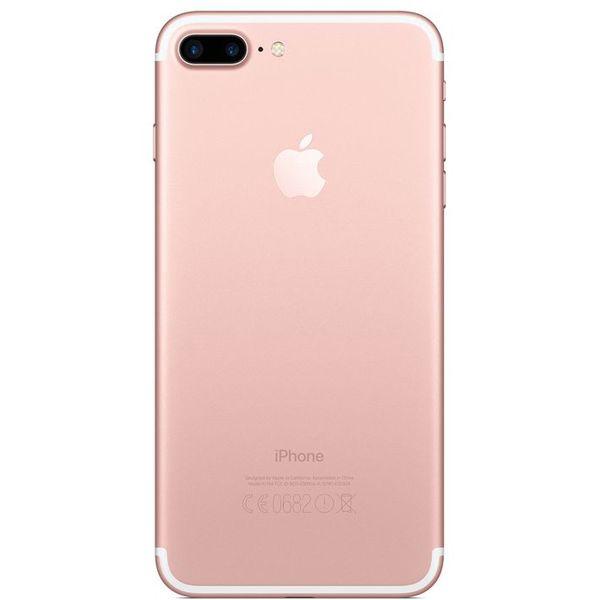 Apple iPhone 7 Plus - 32GB - Roségold – Bild 3