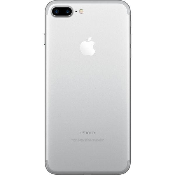 Apple iPhone 7 Plus - 128GB - Silver – Bild 3