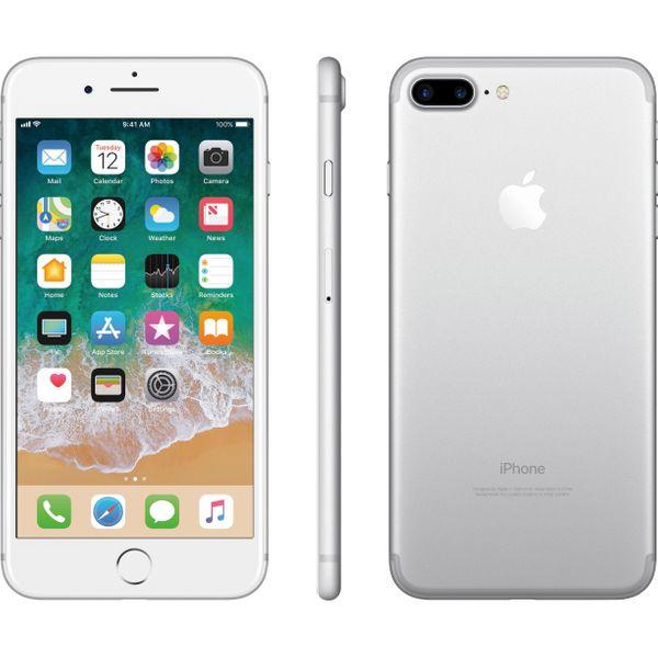 Apple iPhone 7 Plus - 128GB - Silver – Bild 6