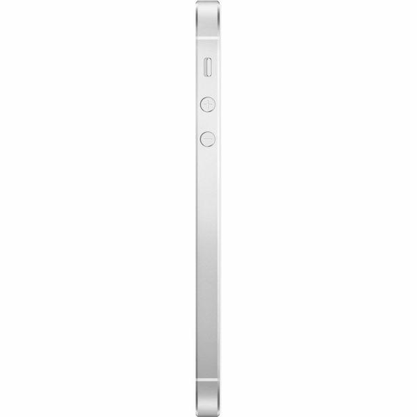 Apple iPhone SE - 64GB - Silver – Bild 5