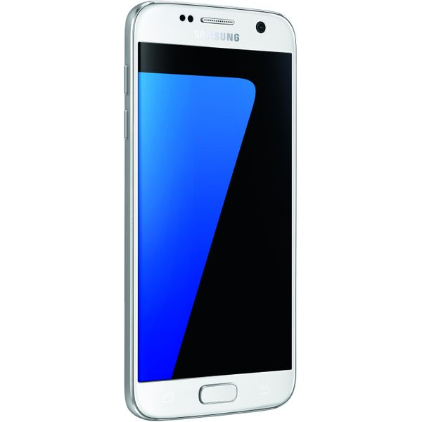 Samsung Galaxy S7 G930F - 32GB - White – Bild 3