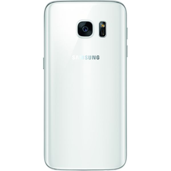 Samsung Galaxy S7 G930F - 32GB - White – Bild 2