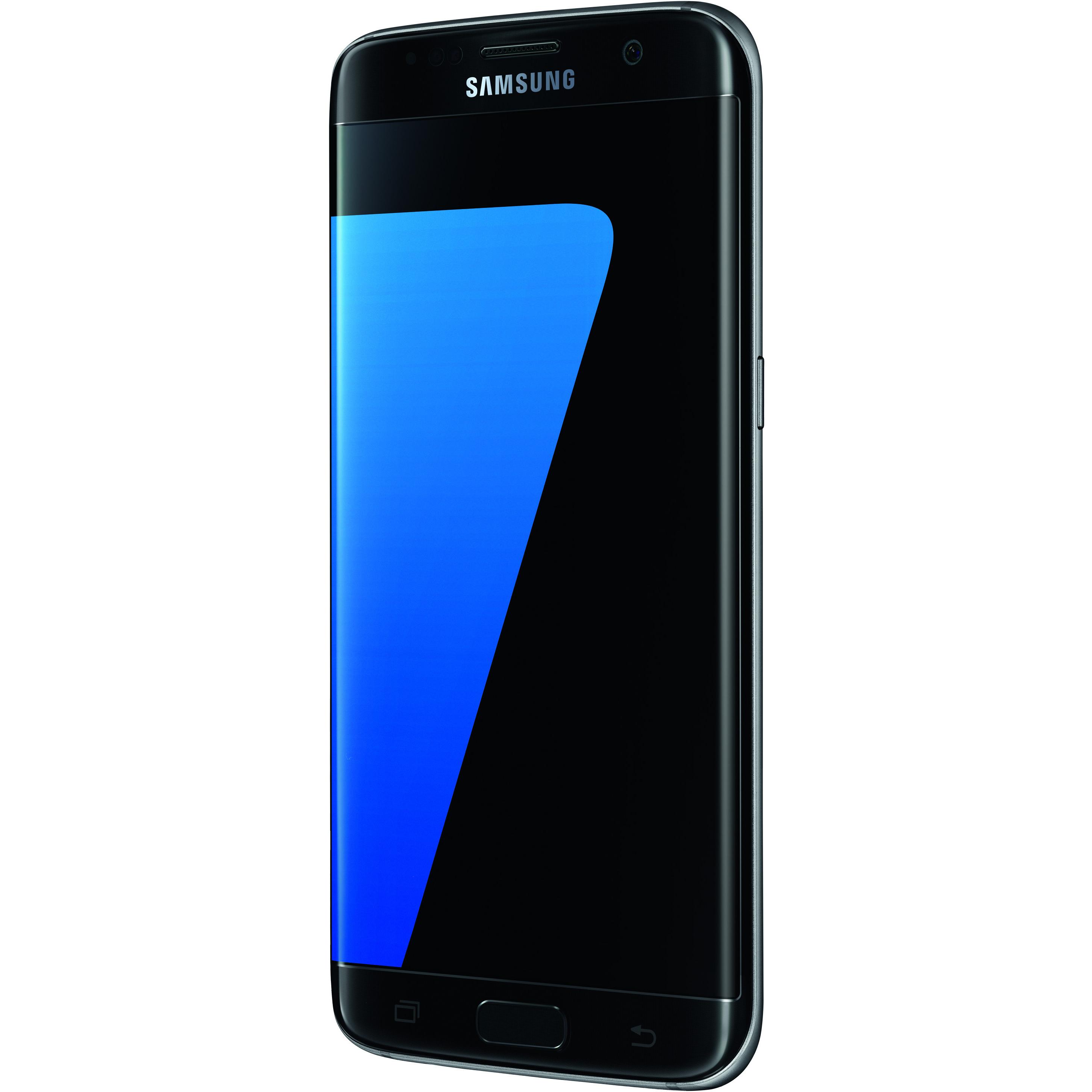 samsung galaxy s7 edge g935f 32gb black handys samsung galaxy s7 edge. Black Bedroom Furniture Sets. Home Design Ideas