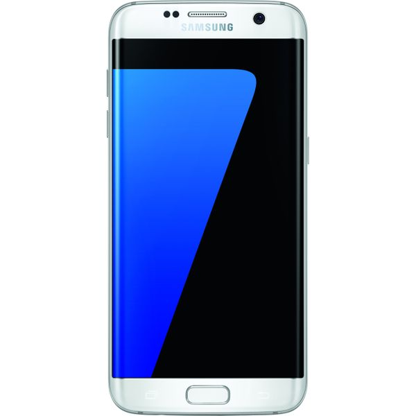 Samsung Galaxy S7 Edge G935F - 32GB - White – Bild 1