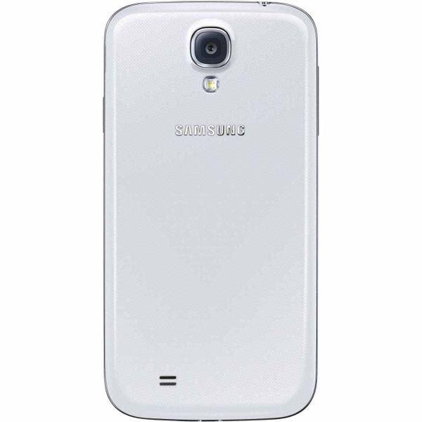Samsung Galaxy S4 mini GT-I9195 - 8GB - White Frost – Bild 2