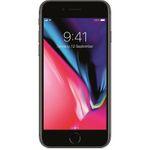 Apple iPhone 8 - 64GB - Space Gray 001