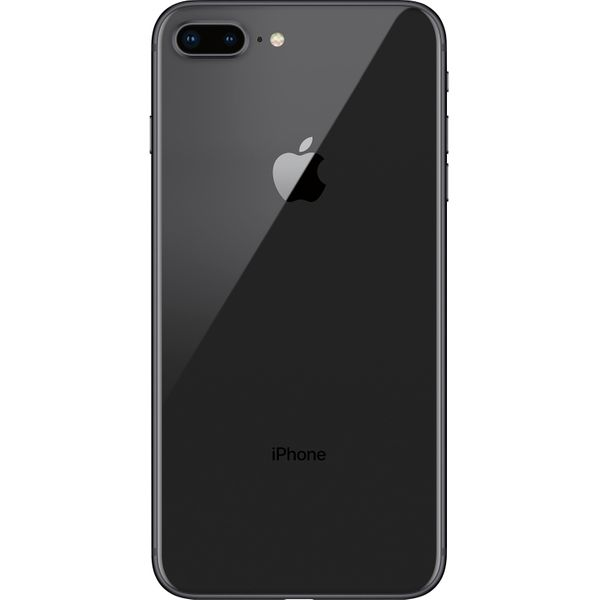 Apple iPhone 8 Plus - 64GB - Space Gray – Bild 2