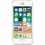 Apple iPhone SE - 128GB - Gold