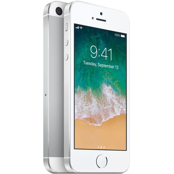 Apple iPhone SE - 32GB - Silver – Bild 4