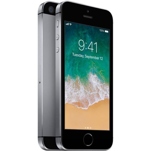 Apple iPhone SE - 32GB - Space Gray – Bild 4