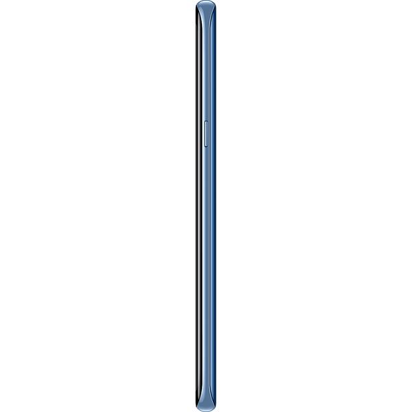 Samsung Galaxy S8+ G955F - 64GB - Coral Blue – Bild 5