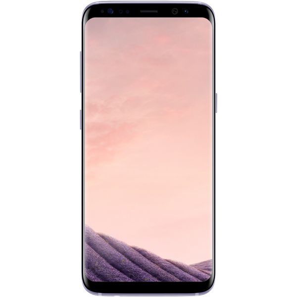 Samsung Galaxy S8 G950F - 64GB - Orchid Grey