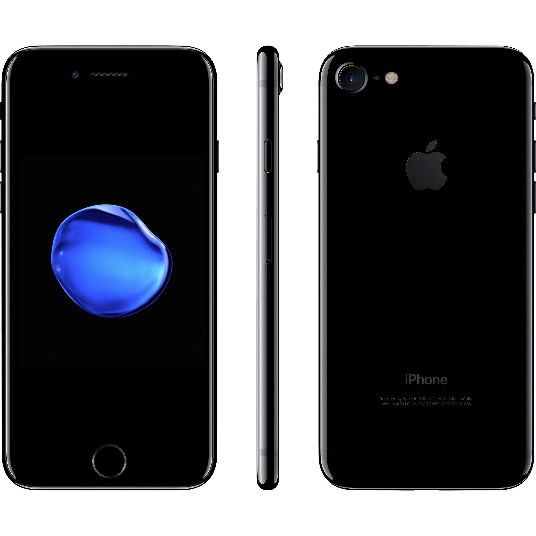 Apple iPhone 7 - 32GB - Jet Black – Bild 6