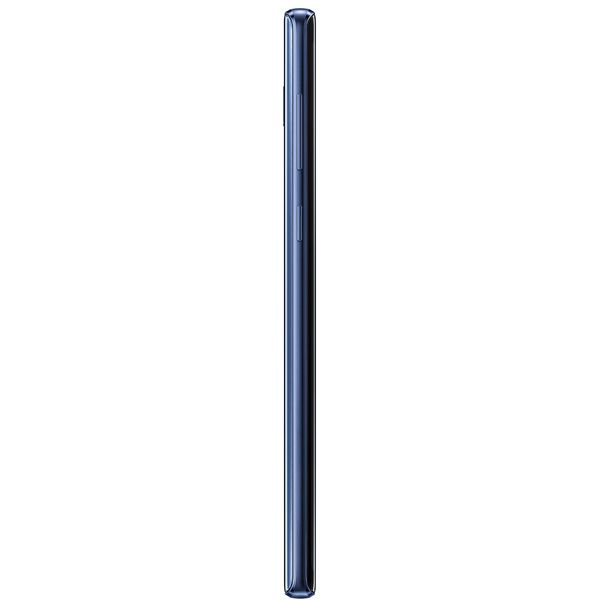 Samsung Galaxy Note 9 N960F - 128GB - Ocean Blue – Bild 3