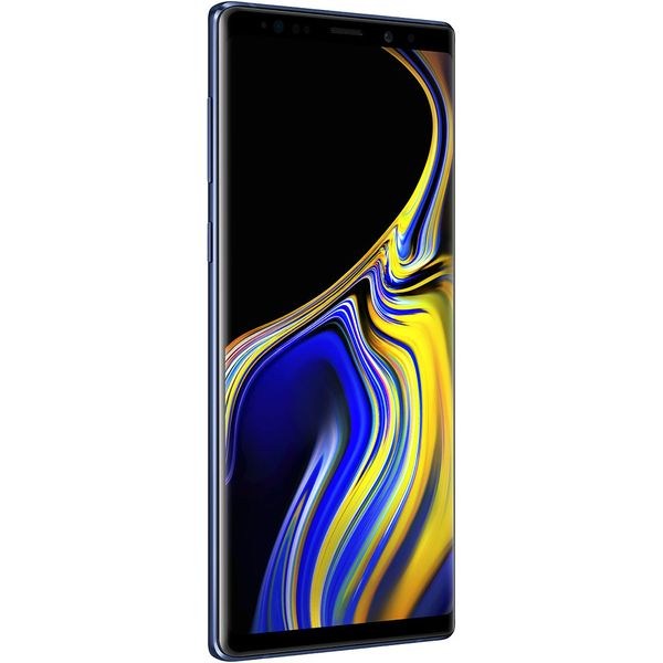 Samsung Galaxy Note 9 N960F - 128GB - Ocean Blue – Bild 4