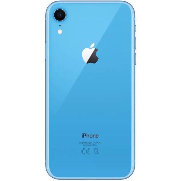 Apple iPhone XR - 128GB - Blue – Bild 2
