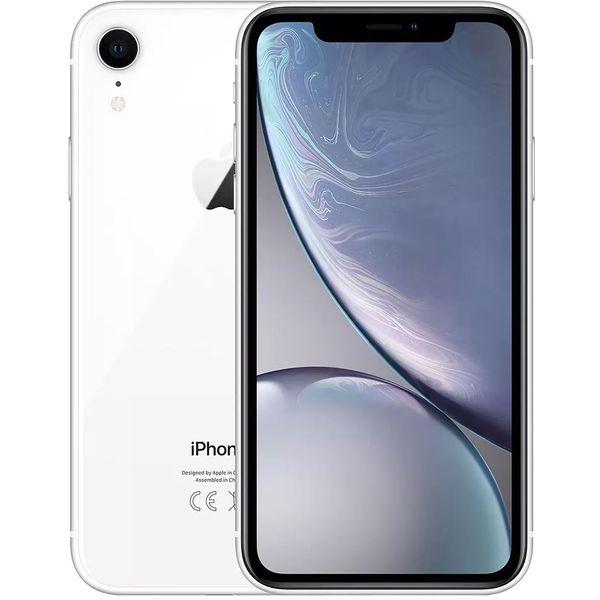 Apple iPhone XR - 128GB - White – Bild 4