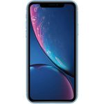 Apple iPhone XR - 256GB - Blue