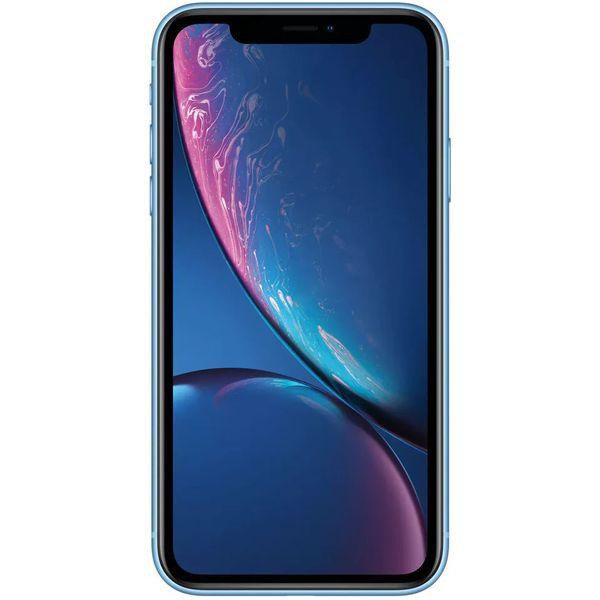 Apple iPhone XR - 64GB - Blue – Bild 1