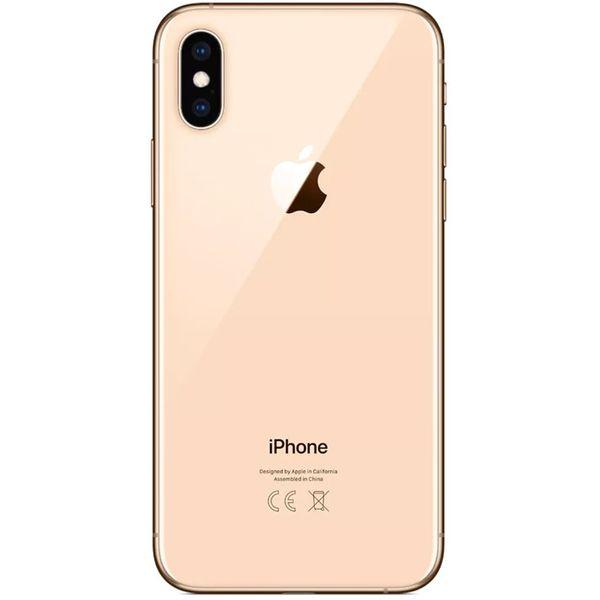 Apple iPhone XS - 256GB - Gold – Bild 2
