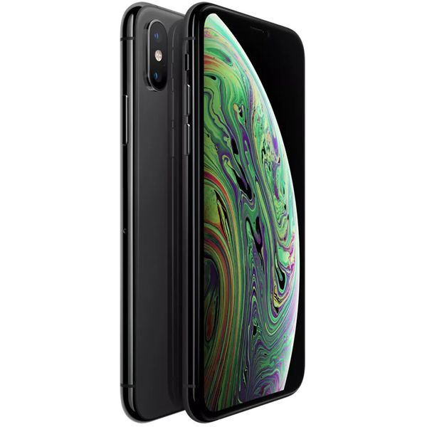 Apple iPhone XS - 64GB - Space Gray – Bild 4