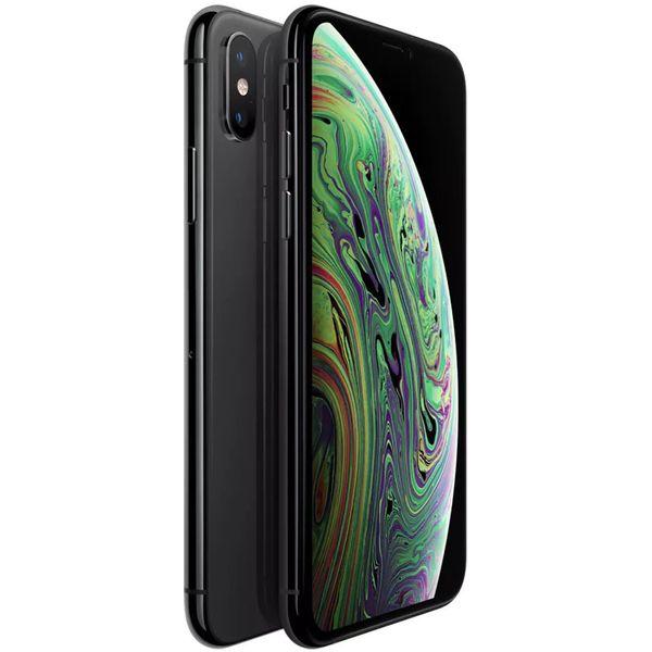 Apple iPhone XS Max - 64GB - Space Gray – Bild 4