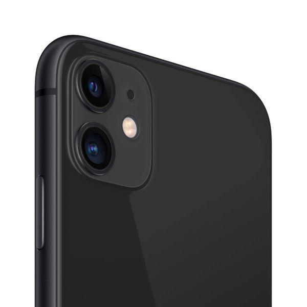 Apple iPhone 11 - 64GB - Black – Bild 3