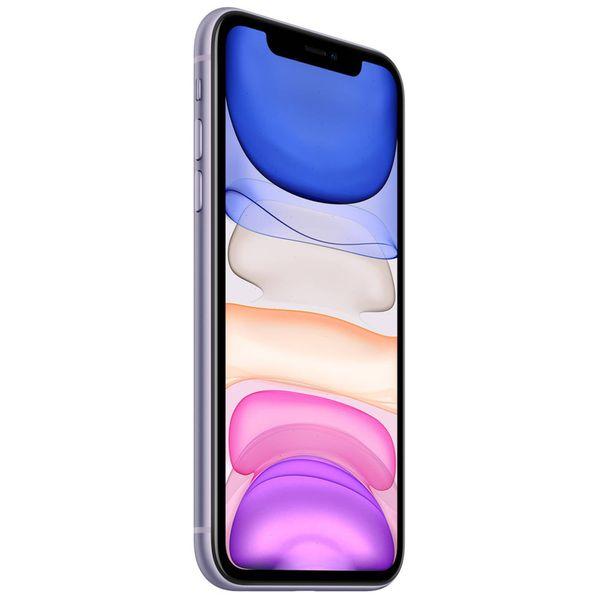Apple iPhone 11 - 128GB - Purple – Bild 2