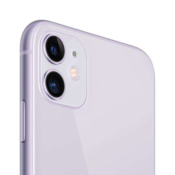 Apple iPhone 11 - 128GB - Purple – Bild 3
