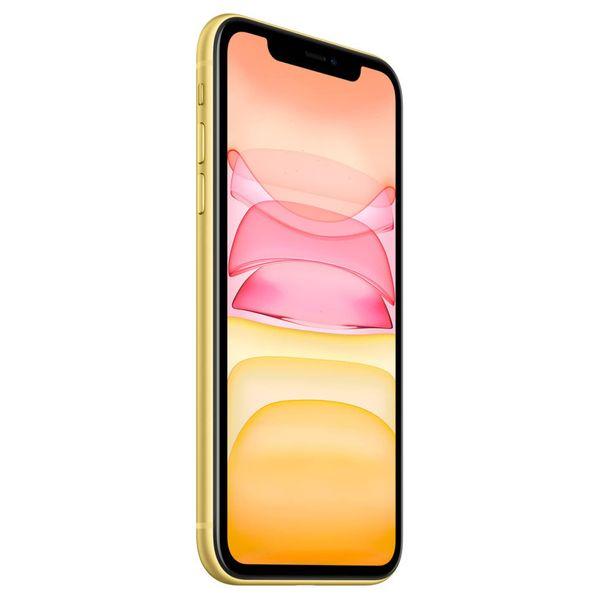 Apple iPhone 11 - 256GB - Yellow – Bild 2